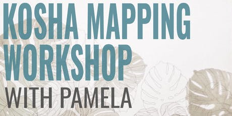 Kosha Mapping Workshop tickets
