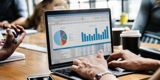 Fundamentals of Excel I