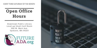 Open Office Hours
