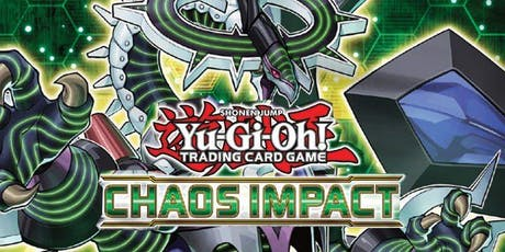 Chaos Impact Sneak Peek tickets