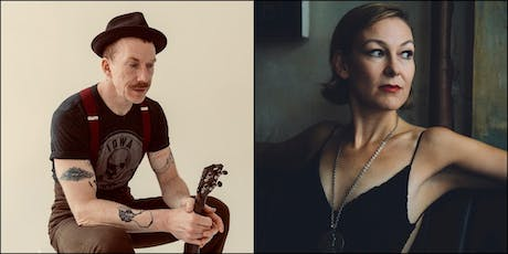 John William Watkins & Onalea Gilbertson tickets