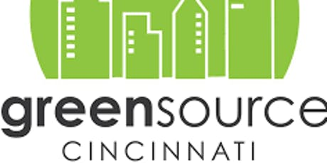USGBC Ohio SW & AFC - Tour of GreenSource + Happy Hour at Horse & Barrel tickets