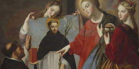 Thomas Aquinas on  Religious Vocation tickets