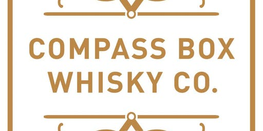 Meet & Greet with Compass Box whisky founder and maker John Glaser