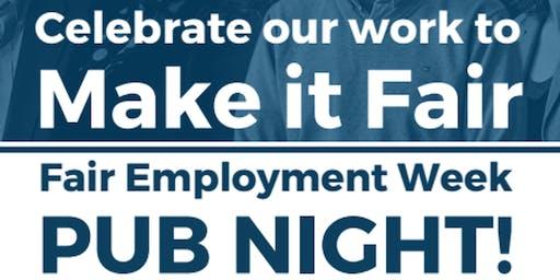 Fair Employment Week Social