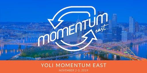 Momentum: East
