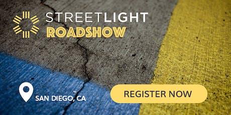StreetLight Roadshow SAN DIEGO tickets