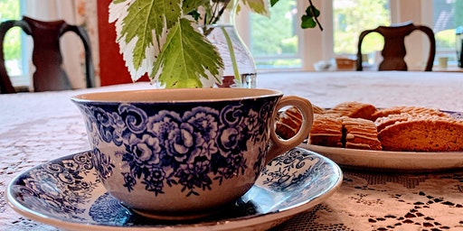 Copy of Coffee and Conversations-December 2019