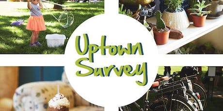 Community Forum - And the results are . . tickets