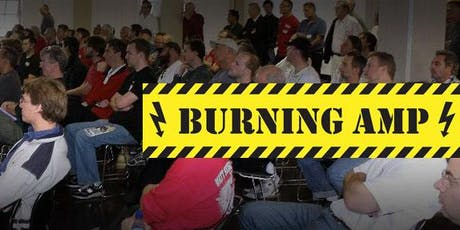 Burning Amp 2019 Sunday Main Event Only tickets