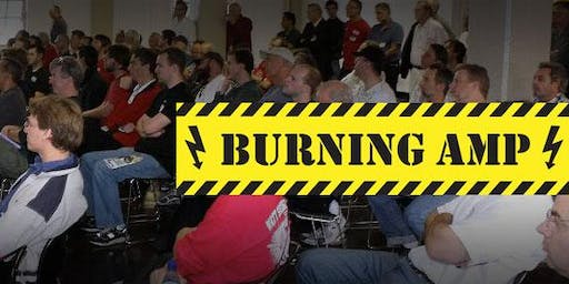 Burning Amp 2019 with Saturday Build Workshop