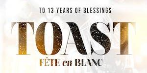 SOCA PASSION - 13 Year Anniversary