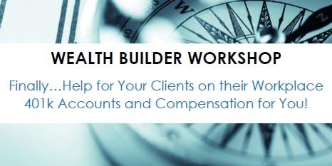 Minneapolis Wealth Builder Workshop