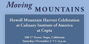 Howell Mountain Harvest Celebration