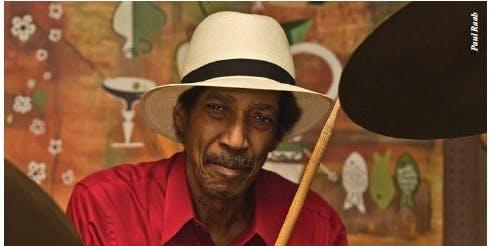 Cadieux Cafe Presents: Melvin Davis (Detroit's Soul Ambassador)