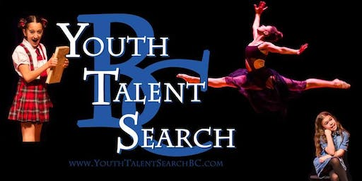 Youth Talent Search BC - October 26th Semi-Finals