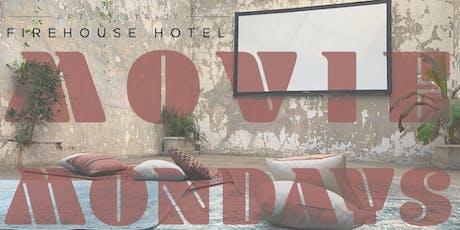 Movie Mondays @ Firehouse Hotel Arts District  tickets