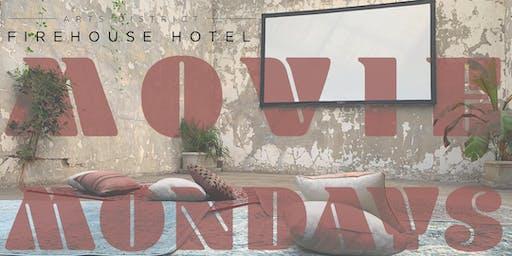 Movie Mondays @ Firehouse Hotel Arts District