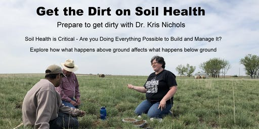 Get the Dirt on Soil Health