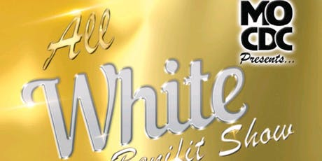 MOCDC presents First Annual All White Benefit Show tickets