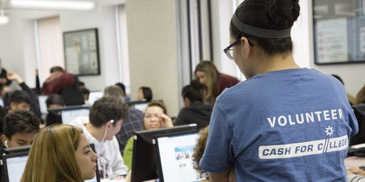 The 2019 Annual Statewide Financial Aid Workshop: CA Dream Act Application