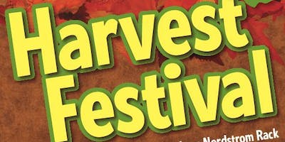 Harvest Festival at the City Place Shopping Center