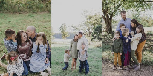 Lifestyle Fall Mini Sessions-Mississippi