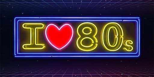 80's Pop Party