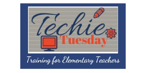 Techie Tuesday