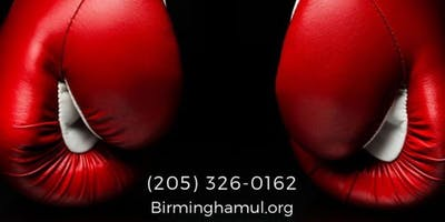 Birmingham Boxing Application