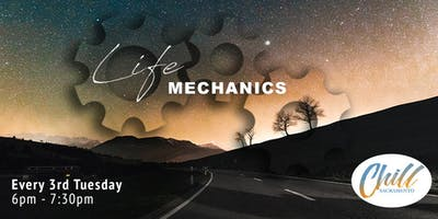 Life Mechanics : Understanding the Physics or Judgement and Forgiveness