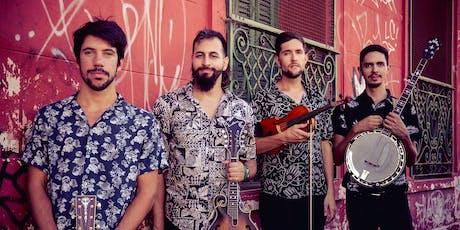 Sisters Folk Festival Presents: Che Apalache tickets