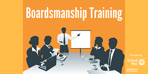 January 2020 Boardsmanship Training