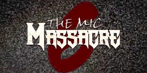 Mic Massacre 6