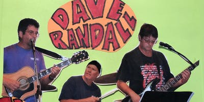 Dave Randall & The Killer Buds: Live Music @La Divina Sat. 10/26