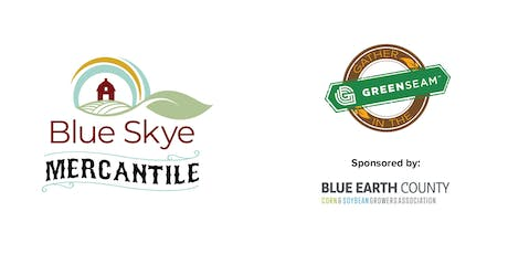 Coupon: 20% OFF Total Purchase at Blue Skye Mercantile  tickets