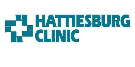 Hattiesburg Clinic Women Physicians Get-Together tickets