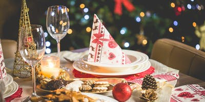 Healthy Holiday Party Foods II