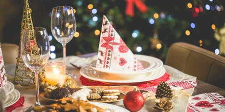 Healthy Holiday Party Foods tickets