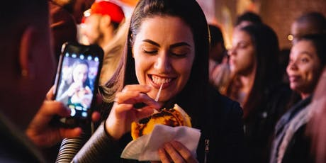 Foodie Festival and Dance Party tickets