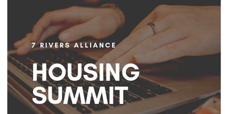2019 Housing Summit tickets