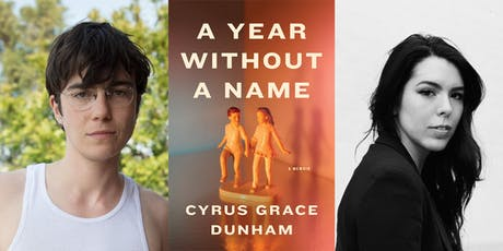 Cyrus Grace Dunham: A Year Without a Name w/ T Kira Madden tickets