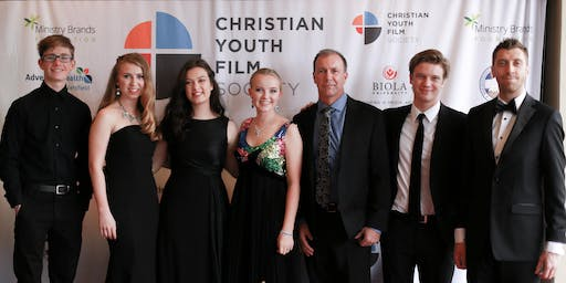 Christian Youth Film Society Writer's Clinic