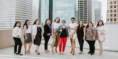 Houston Latina Bloggers: Leading Creatives