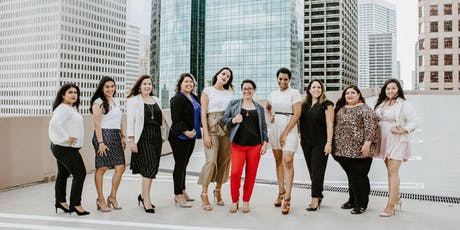 Houston Latina Bloggers: Leading Creatives tickets