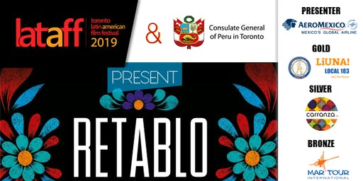 "Peruvian Movie ""Retablo"""