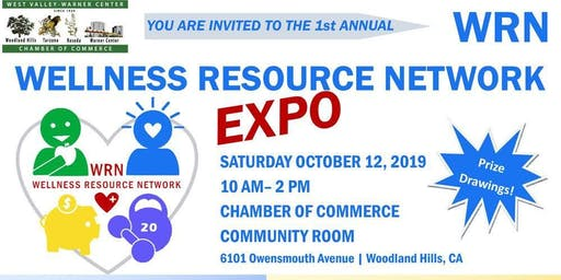 West Valley Wellness Expo