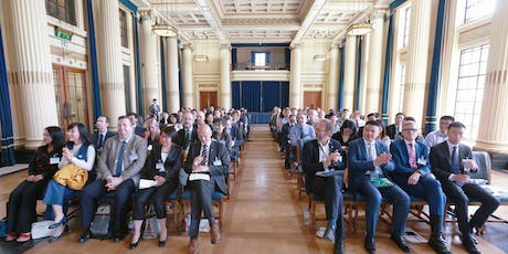 2019 Nottingham Chengdu Economic and Trade Promotion Conference tickets