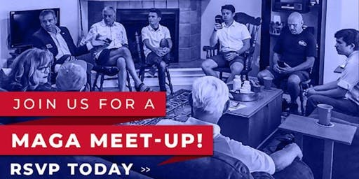 Trump Victory MAGA Meetup - Erie County