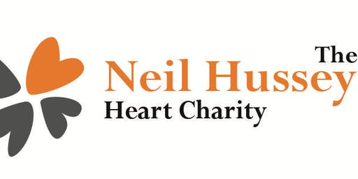 Neil Hussey Charity Dinner
